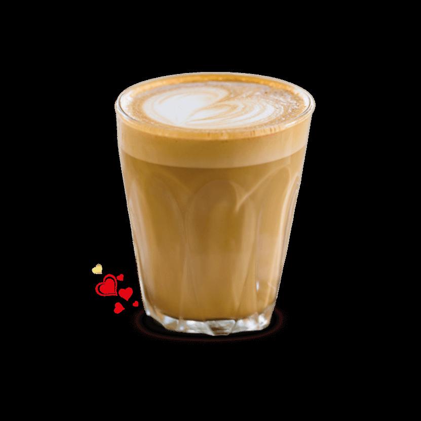 HEARTS, Heißgetränk, Chai Latte, Instant