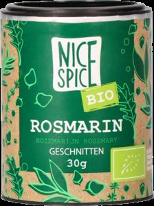 Nice Spice_BIO Rosmarin Gewürz natürlich Gewürzmischung