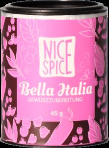 Nice Spice Bella Italia Gewürz Gewürzmischung Kräuter