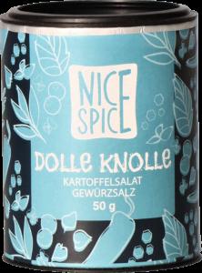 Nice Spice Dolle Knolle Gewürz Gewürzmischung Kräuter