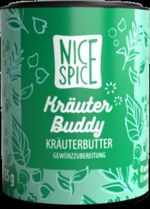 Nice Spice Kräuter Buddy Kräuterbutter