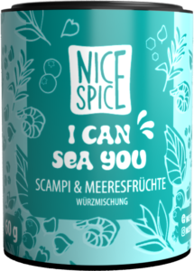 Nice Spice I can Sea you Gewürzmischung
