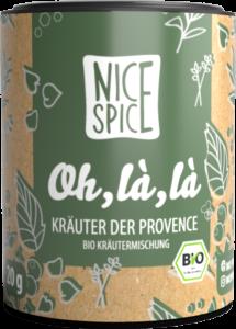 Nice Spice Kräuter der Provence